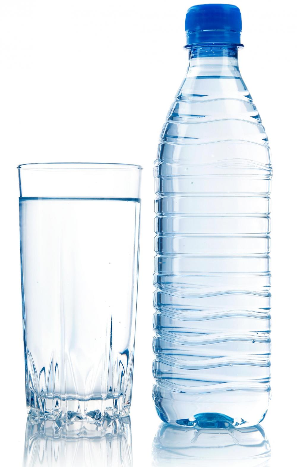 DealDash glass water